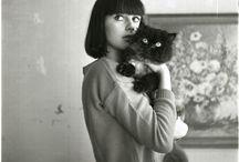 Black Cats / by LENA