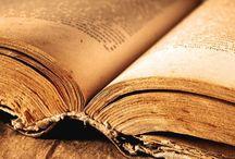 Books!!! / BOOKS BOOKS BOOKS