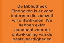Óók bieb 040! / De Bibliotheek is meer dan alleen boeken: activiteiten en nieuwtjes van bieb040