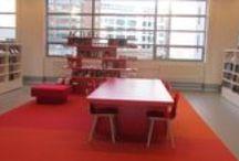 Spannend en Actief - Spannende boeken - Rood / Spannende boeken in de rode wereld