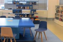 Literatuur en Cultuur - Blauw / Literaire romans in de blauwe wereld