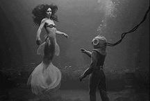 UNDER THE SEA / The Mystical of Mermaids