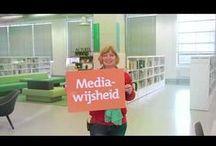 Bieb040 in de media / Bibliotheek Eindhoven in de krant en op tv