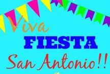 San Antonio Culture & Flavor