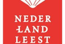 #NederlandLeest! / Na tien succesvolle edities waarin steeds één boek centraal stond, zal Nederland Leest in het vervolg iets anders worden. Er staat niet meer jaarlijks één boek centraal, maar een thema. In 2016 is dat: democratie.