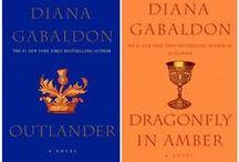 OUTLANDER by DIANA GABALDON / by Hypaysheea