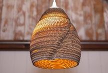 Lamps / by Ashwin Ghag