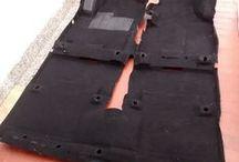 LIMPIEZA DE ALFOMBRA / Desmonte de sillas y alfombra alfombra, limpieza y lavado de la misma, productos biodegradables,  secado y montaje.