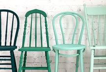 (ARM)chairs