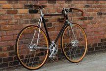 BIKES / Cycling, Bikes, vélos...