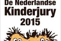 #Kinderjury 2015 /  Kiezen welke boeken jij wilt gaan lezen, kan best lastig zijn. Om je op weg te helpen is er een lijst samengesteld. Bekijk hieronder de Tiplijst van de Nederlandse Kinderjury 2015