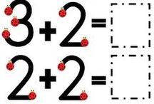 Math / by Tara Shipp