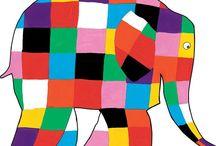 In de hoofdrol in een kinderboek / Illustratoren bepalen het beeld dat je bijblijft van kinderboeken