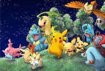 Pokémon / Gotta catch'em all!