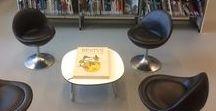 """Aanwinsten """"#Design en Kunst"""" / Nieuwe boeken op onze afdeling """"Design en Kunst"""""""