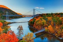 Hudson River Valley / by Gfafan