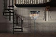 Floor Lamps || Modish
