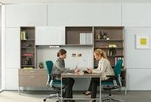Legal / It is possible for a workspace to improve your firm's performance.