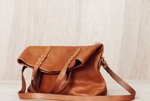 Bags + Clutches