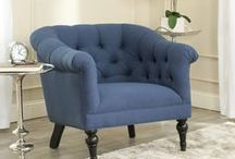 Dimond Home Accent Chairs || Modish
