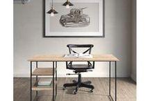 Dimond Home Desks || Modish