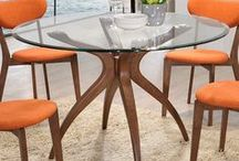 Dimond Home Dining Tables || Modish