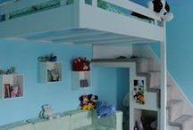 Abigails room
