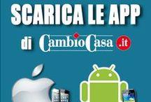CambioCasa.it App / Le applicazioni CambioCasa.it