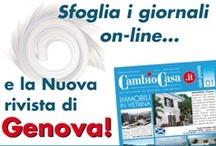 CambioCasa.it Riviste