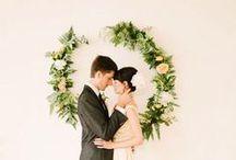 Vintage Wedding Inspiration / A compilation of all my crazy wedding ideas / by Elizabeth