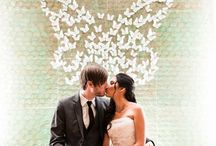 """Wedding Photography / A compilation of pictures that have the """"feel"""" I want for our wedding.  / by Elizabeth"""