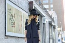 Fashion / Ideas for dressing on the days when I need a little pinspiration / by Elizabeth