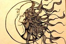 tattoos&peircings / by PerciphonyAnne Verhelle