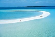 Dive destination and beautifull sea