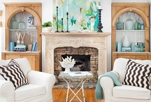 Decor accents / Decorating accents and ideas / by CMD NorCal