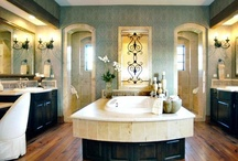 Bathrooms / Bathrooms / by CMD NorCal