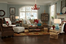 Living room decorating ideas, interiors, design ideas / Living room, Great Room ideas, Decorating ideas / by CMD NorCal