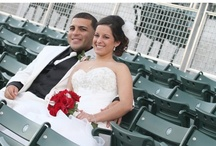 Jet Blue Park Wedding / Jet Blue Park, Jet Blue Park Weddings, Jet Blue Park Wedding Photographer, Fort Myers Wedding Photographer, Gulfside Media Photography