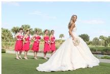 Crown Colony Wedding