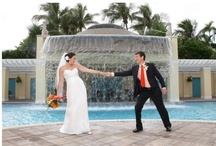 Hyatt Regency Wedding / Hyatt Regency, Hyatt Regency Weddings, Hyatt Regency Wedding Photographer, Naples Wedding Photographer, Gulfside Media Photography