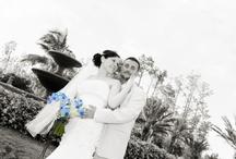 Paseo Wedding