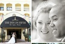Inn on Fifth Wedding 2