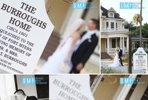 Burroughs Home Wedding / Burroughs Home, Burroughs Home Weddings, Burroughs Home Wedding Photographer, Fort Myers Wedding Photographer, Gulfside Media Photography