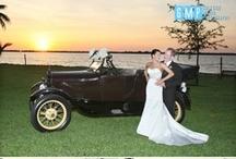 Edison Ford Winter Estate Wedding