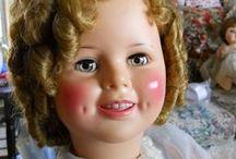 All Kinds of Dolls / A few dolls are the REBORN lifelike Dolls / by Kay Dean (Sawyer)