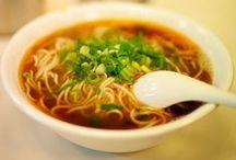 Healthy Soups / Soups