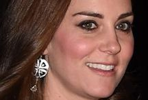 Duchess KATE of CAMBRIDGE / Kate Middleon  / by Kay Dean (Sawyer)