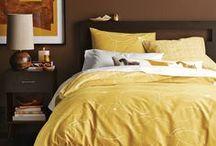 bedding / by Elizabeth