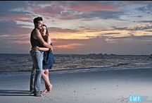 Bowditch Point Park - Anniversary Photo-Session / Gulfside Media Photography #engagement #anniversary #bowditchpointpark #fortmyersbeach