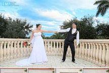 Mediterra Wedding - Tori & Daryl